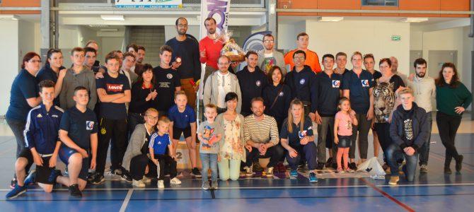 Résultats de la compétition de Dunkerque