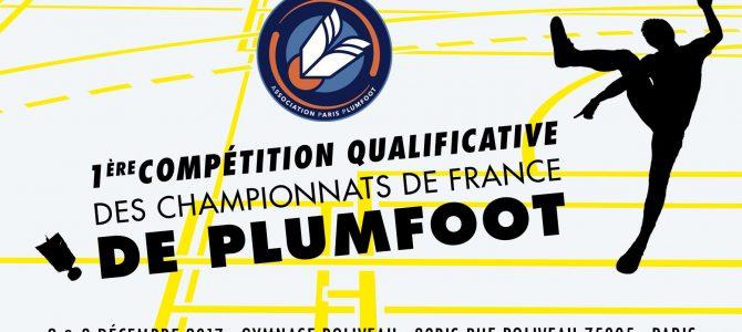 Compétition à Paris et classement national