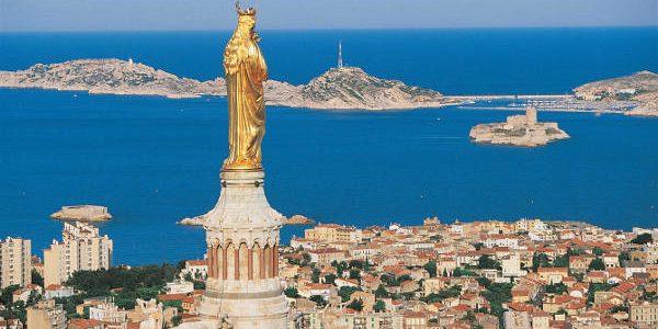 Prochaine compétition : Marseille !