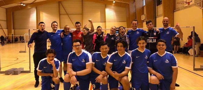 Compétition de Marseille : infos pratiques et programme des 10 et 11 février