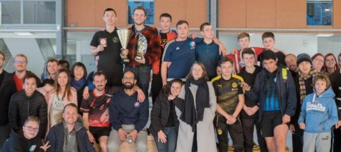 Dunkerque 2019 et classements à l'issue des qualifications 2018-2019