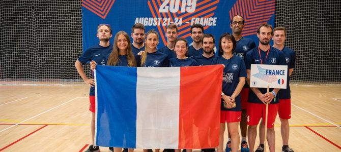 Appel à candidatures : sélectionneur(s)/euse(s) de l'Equipe de France de plumfoot